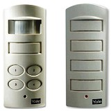 YALE Single Room Alarm with Additional Siren [SAA5040] - Alarm